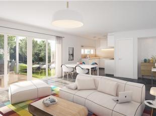 - Arlon: Quartier du Waschbour<br /> A 2 pas du centre ville et à proximité du Luxembourg, découvrez cette maison  3 façad