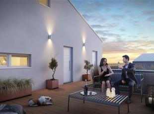 - Arlon: Quartier du Waschbour<br /> A 2 pas du centre ville et à proximité du Luxembourg, découvrez cet appartement 3 chambres.