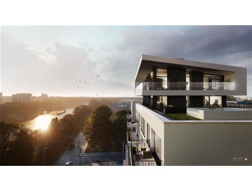 Appartement te koop in Anderlecht, € 189.000