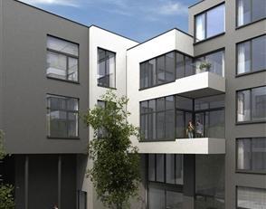 Saint-Gilles : Louise : le projet KING CHARLES lalliance entre une vision contemporaine  et la sauvegarde du patrimoine architectural Bruxellois. Le p