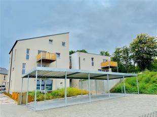 Arlon: Quartier du Waschbour<br /> A 2 pas du centre ville et à proximité du Luxembourg, découvrez cet appartement 3 chambres. Ma