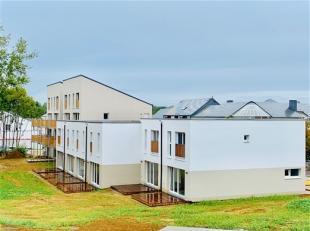 """""""ARLON"""" - Quartier du Waschbour, dans un environnement vert etaéré (2 ha),un projet à larchitecture contemporaineoffrantdes espac"""