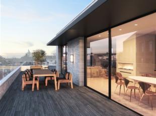 Sint-Pieters-Woluwe - Op zoek naar iets unieks? <br /> We hebben voor u een uitzonderlijk penthouse met alle kenmerken die u zich maar kunt indenken!!
