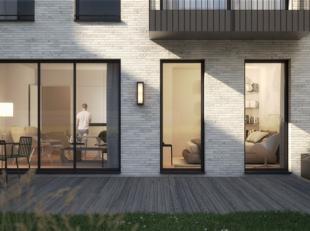 Sint-Pieters-Woluwe Echt uniek gelegen! Tussen het Woluwepark en het Sint-Michielscollege ligt Minerva Corner, een project met 50 luxeappartementen. D
