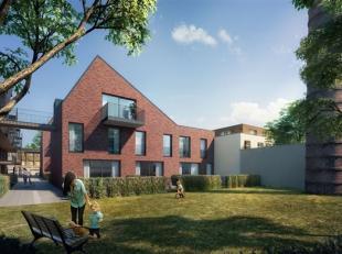 Appartement te koop                     in 1082 Sint-Agatha-Berchem