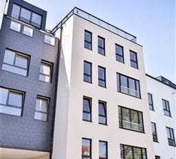 Appartement te koop                     in 1030 Schaarbeek