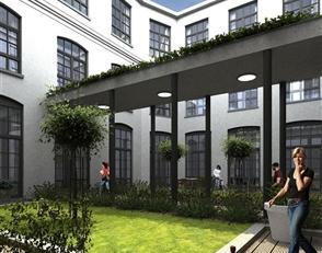 Appartement à vendre                     à 1060 Saint-Gilles