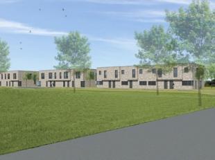 Te Mechelen komen deze nieuw te bouwen woningen die op maat te bouwen zijn. Vlot gelegen, vlakbij het centrum, parken, scholen en verschillende sport-