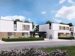 Maison à vendre                     à 9790 Petegem-aan-de-Schelde