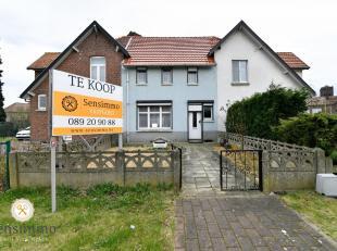 Bent u op zoek naar een rustige, kindvriendelijke woning in Zwartberg? Dan is deze woning misschien wel iets voor u!<br /> De woning is gelegen in een
