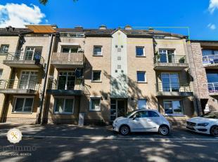 Ruime en rustig gelegen duplex appartement van 121 m² met 4 slaapkamers, gezellig terras en ondergrondse parkeerkelder.<br /> Alle faciliteiten z