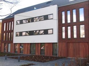 Nieuwbouwproject Residentie Arboris, gelegen op de Onderwijslaan 121 bestaat uit 11 appartementen met 1, 2 of 3 slaapkamers. Elk appartement is voorzi