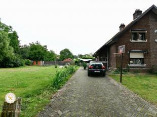 Deze charmante woning met 2 slaapkamers op een perceel van 8a87ca is rustig gelegen in de Tuinwijk, die bekend staat om zijn prachtige lanen en mooie