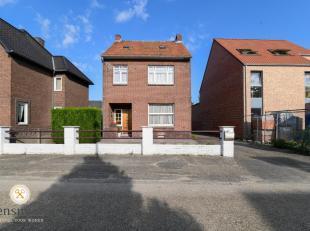 Appartement à louer                     à 3630 Maasmechelen