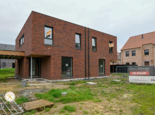 Peperblook is een project van 10 moderne nieuwbouwwoningen in een groene en rustige omgeving. Het project is gelegen nabij het centrum van Genk en dic