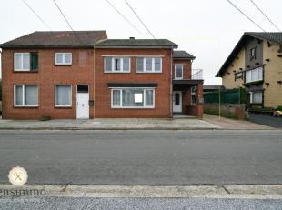 Maison à vendre                     à 3630 Vucht