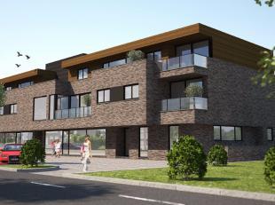 Appartement te koop                     in 3530 Houthalen