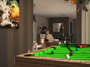 Appartement Verkocht                     in 3530 Houthalen