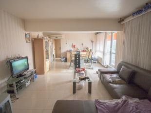 .A proximité de l'autoroute (ring ) et de Bruxelles , Au Breughel Park, bel appartement de +/- 100m² situé au 4ieme étage su