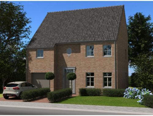 Villa à vendre à Ekeren, € 461.531