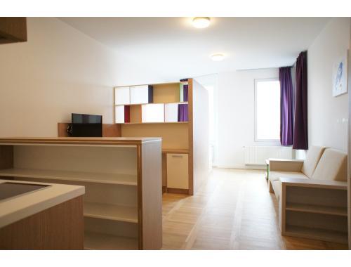 Flat te huur in Antwerpen, € 650