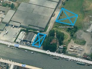 PRIJS OP AANVRAAG<br /> Terreinen van ca. 40.000 m² te koop, maar kan in kleinere stukken worden verkocht. Deze zijn gelegen aan het nieuwe bedri