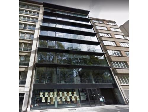 Kantoor te huur in Antwerpen