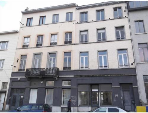 Kantoorruimte te huur in Brussel