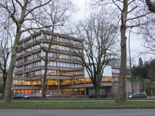 Uitstekend en prestigieus kantoorgebouw in een groene omgeving in Tervuren. Goede bereikbaarheid tot de luchthaven, de Brusselse Ring en Brussel centr