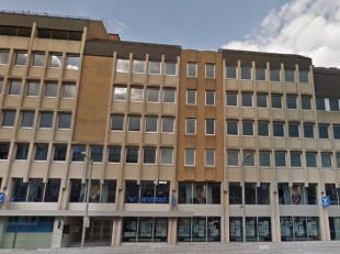 Kantoren te huur in Leuven met veel natuurlijke lichtinval. Gekende bedrijven zoals CM, Randstad en anderen hebben zich reeds gevestigd in dit gebouw.