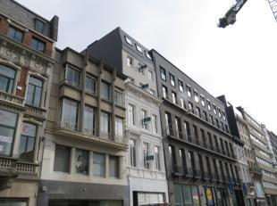 Mooi winkelpand gelegen op de Frankrijklei in het centrum van Antwerpen vlakbij de Keyserlei, de Meir, Rooseveltplaats en het Centraal Station.<br />