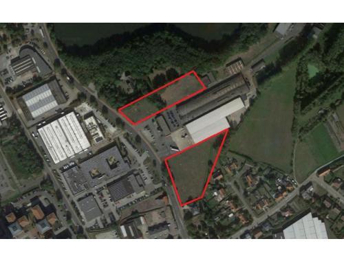 Bedrijfsgebouw te huur in Mechelen, € 12.875