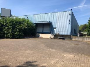 Propriété professionel à louer dans la zone industrielle de Zaventem, idéalement situés près de la R0. Un es