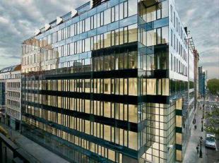 De Art Building heeft een complete renovatie ondergaan in 2009. Het is gelegen in de Leopoldwijk tussen het Madouplein en het Europees parlement. Het