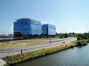Bedrijfsvastgoed te huur                     in 9000 Gent