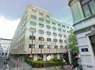 Garage à louer                     à 1000 Bruxelles