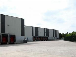 Bedrijfsvastgoed Verhuurd                     in 2800 Mechelen