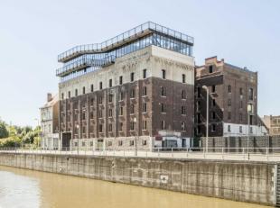 Bedrijfsvastgoed te huur                     in 1070 Anderlecht