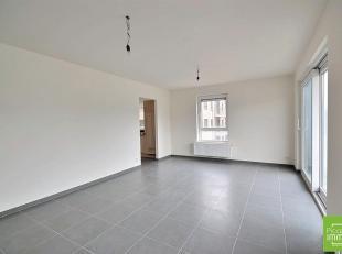 A proximité du centre de Hotton, dans une nouvelle résidence, appartement 2 chambres situé au 1er étage avec ascenseur, is