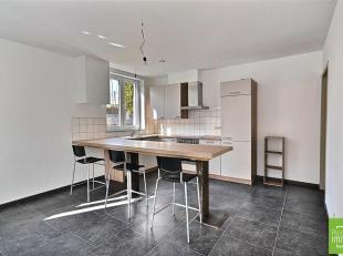 Barvaux-sur-Ourthe (Durbuy), nous mettons en vente, de 124.000 à 155.000  hors frais, 5 appartements entièrement rénovés d