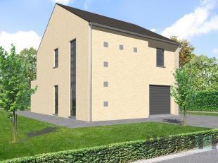 Wens je zelf te bouwen en weet je niet waar te beginnen?<br /> Geen probleem, dit prachtig stuk grond in Diepenbeek is te koop met of zonder woning na