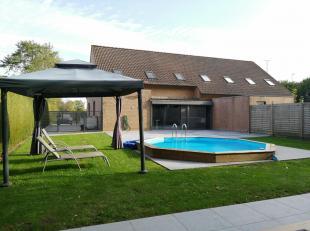 Prachtig afgewerkte luxe woning in Hasselt nabij het salvatorziekenhuis.<br /> Deze toffe woning werd volledig vernieuwd in samenwerking met een inter