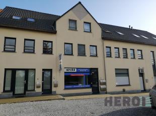 Dit tof gelijkvloers appartement is gelegen in het prachtige dorpje Stokrooie, vlakbij mooie wandelroutes in Herkenrode in een kleine, onderhoudsvrien