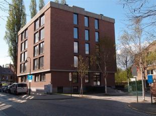 Deze parking bevindt zich aan de residentie Cum Laude, binnen de ring van Leuven, meer bepaald in de Remi Vandervaerenlaan 14. Deze parkeerplaatsen zi