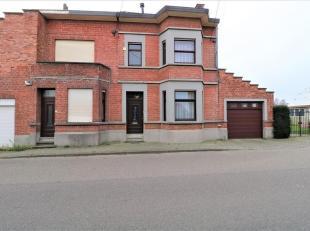 Deze degelijke en instapklare woning is zeer centraal gelegen, vlakbij alle belangrijke verbindingswegen, in Wilsele, op een zucht van Leuven. Deze ru