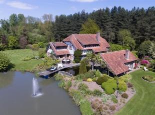 Maison à vendre                     à 3140 Keerbergen