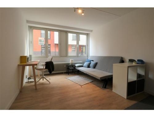 Studio avec coin lit à vendre à Leuven, € 125.000