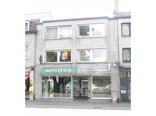 """Te koop  2 appartementen zijn gelegen in de bekende winkelstraat """"Stalenstraat """" nr 19 te Genk.<br /> Grote winkelketens zoals Delhaize , Vatana, Ac"""
