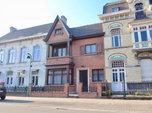 Deze vroegere burgemeester woning met binnentuin en garage heeft enorme historie en een unieke indeling is een echte parel in het bruisende centrum va
