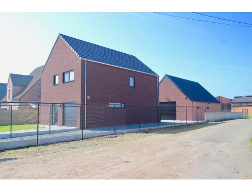 Woning te koop in Evergem, € 525.000